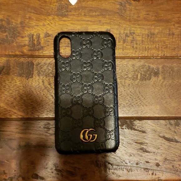 online store 35f0f e1eb5 Gucci phone case authentic